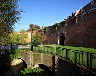 Etape 11 - Le Chateau de Selles c#StudioDeclic