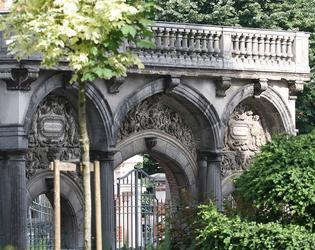 Etape 7 - Ancien quartier cathedrale c#StudioDecli