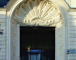 Etape 3 - Rue Sadi Carnot, hotel de Simencourt c#S