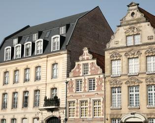 Etape 6 - La Place du Marche c#StudioDeclic