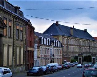 Etape 4 - Rue du Marche aux Poissons c#ASPECambrai