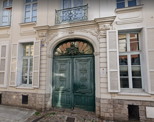 Etape 8 - Rue de Noyon c#MathildeDubois