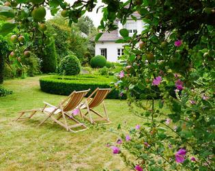 BnB Cote Jardin - Villers Outreaus - Juillet 2020