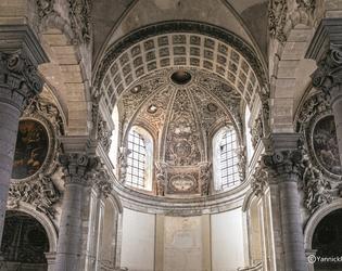 18. La chapelle des Jesuites - un art au service d