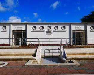 Piscine Art Deco Caudry - Avril 2021 cC.Delafaite
