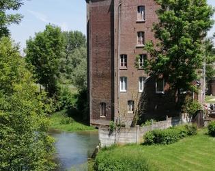 moulin chamberlin