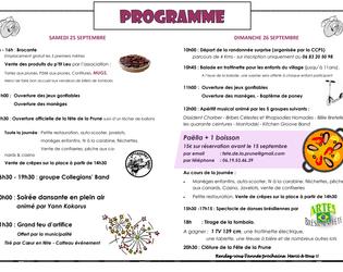programme fete de la prune escarmain 2021