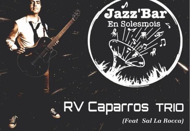 Caparros Band