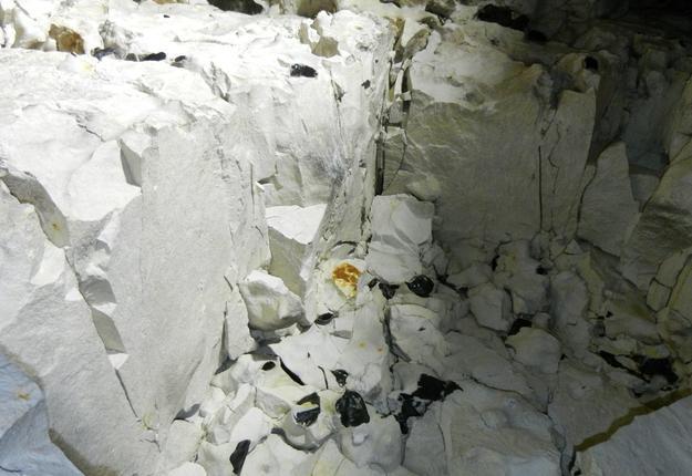 Geologie du Cambrésis