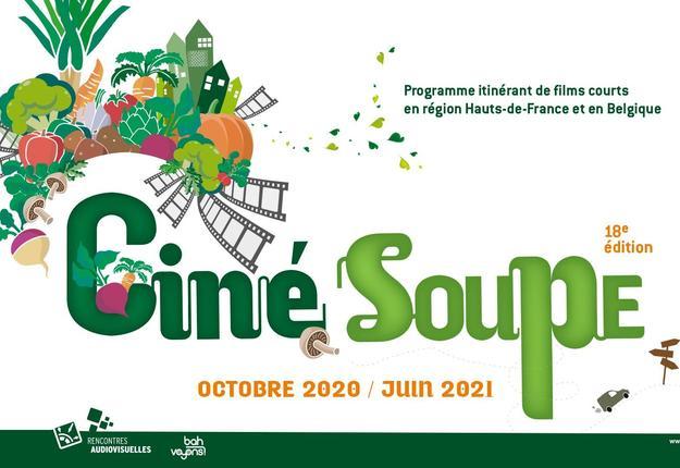 18eme edition du cine soupe