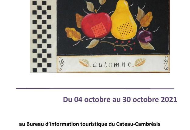 expo BIT Cateau octobre 2021