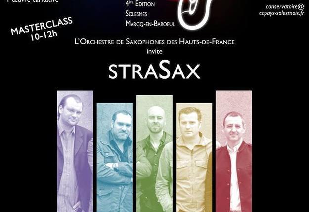 Strasax