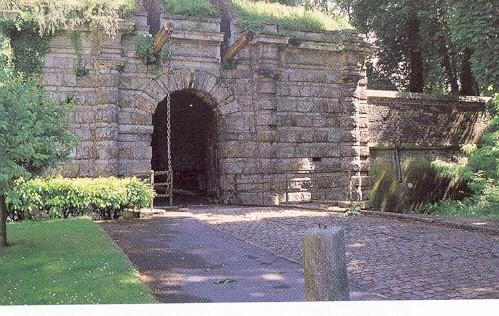 Porte Royale, Cambrai
