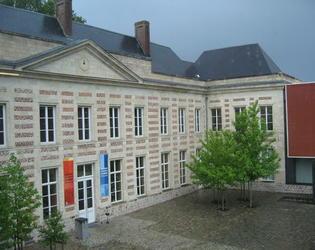 Musée Départemental Matisse, Le Cateau Cambrésis