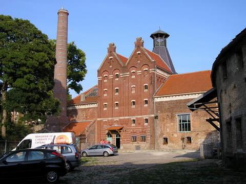 Brasserie Historique du Cateau-Cambrésis