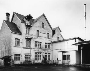 Grande brasserie coopérative de Solesmes