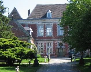 Honnechy le chateau