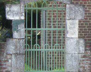 La Groise maison rurale_1