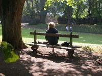 Jardin Public du Cateau