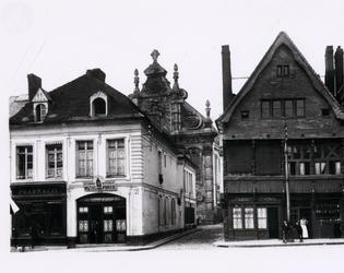 Maison espagnole, Cambrai