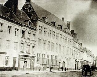 Mont de Piété, Cambrai