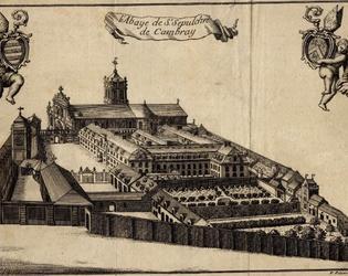 Abbaye de Saint-Sépulcre