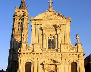Cathédrale Notre-Dame, Cambrai