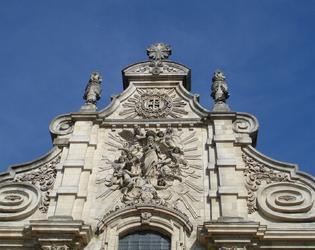 Chapelle des Jésuites, Cambrai