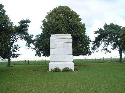 monument le cateau