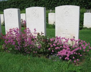 ORS cemetery