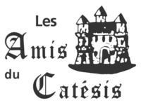 logo les amis du Catésis