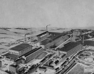 usine seydoux