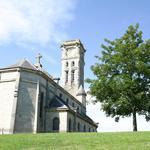 Eglise Saint Léger, Ribécourt La Tour