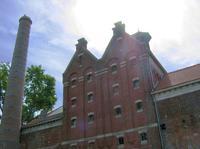 brasserie de l'abbaye du cateau