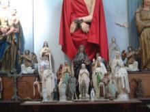 chapelle du bon dieu le cateau