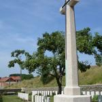 ribécourt British Cemetery