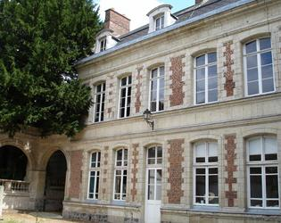 Hôtel de Hercq