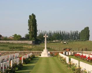 cimetière Moeuvres