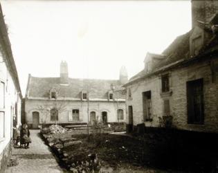 Béguinages Saint-Vaast, Cambrai