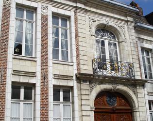 Hôtel de Liévra
