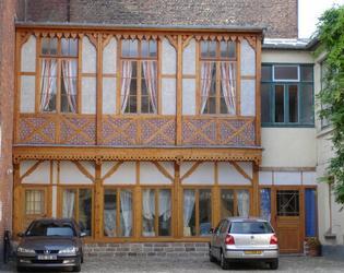 Hôtel des Woestines