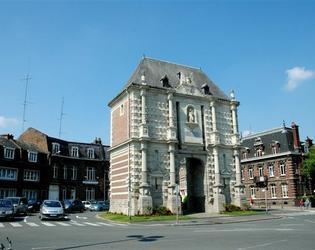 Porte Notre-Dame, Cambrai