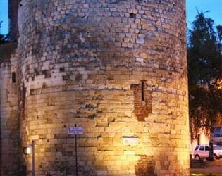 Tour des Sottes, Cambrai