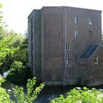 Saint Benin le moulin Chamberlin