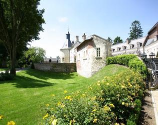 chateau de ligny