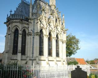 chapelle bricout