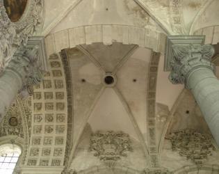 exemple de médaillon chapelle des jésuit