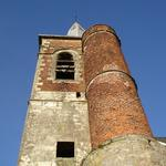 eglise montrécourt