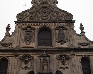 eglise saint martin du cateau