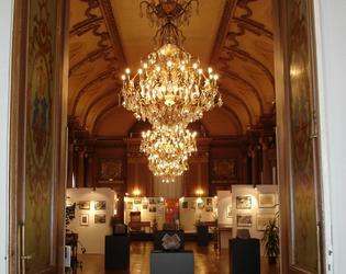 exposition hotel de ville
